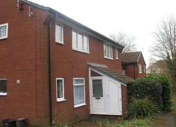 Thumbnail 1 bedroom maisonette to rent in Thames Close, West End, Southampton
