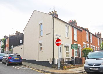 Thumbnail 2 bed terraced house to rent in Bernard Street, St Albans