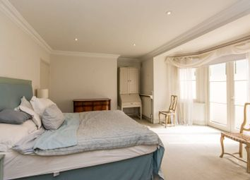 Thumbnail 2 bedroom flat to rent in Randolph Crescent, Maida Vale