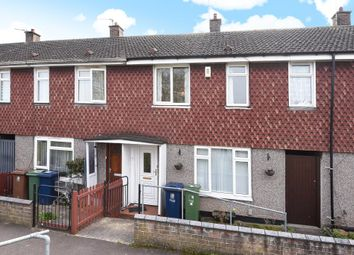 Thumbnail 2 bed terraced house for sale in Cuddesdon Way, Oxford