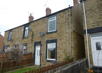 Thumbnail 2 bed end terrace house for sale in 3 Oldroyd Row, Dodworth, Barnsley, South Yorkshire