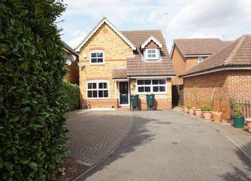 Thumbnail 4 bed property to rent in Moor Furlong, Cippenham, Slough