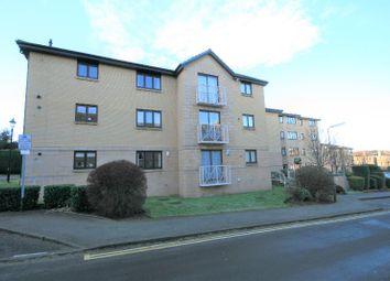 Thumbnail 2 bed flat to rent in Learmonth Avenue, Stockbridge, Edinburgh