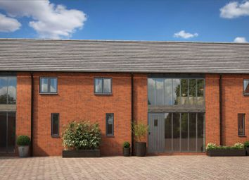 Thumbnail 4 bed terraced house for sale in The Orchard, Harvington Lane, Norton