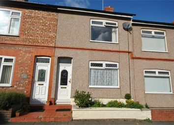 Thumbnail 2 bed property to rent in Willaston Road, Moreton, Wirral