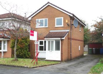 Thumbnail 3 bedroom detached house for sale in Widgeon Road, Broadheath, Altrincham, Greater Manchester