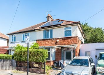 Thumbnail 4 bed property to rent in Rogers Road, London