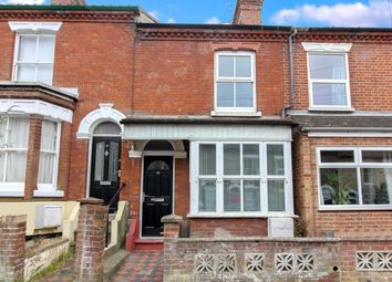 Thumbnail 2 bed terraced house for sale in Bury Street, Norwich