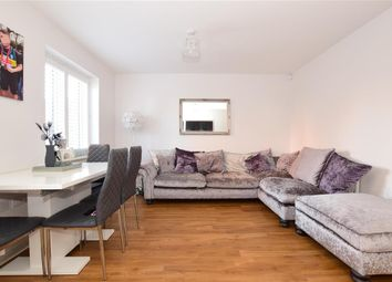 Thumbnail 2 bed semi-detached house for sale in Leaf Hill Drive, Romford, Essex