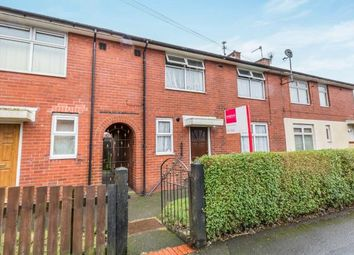 Thumbnail 2 bed terraced house for sale in Hollin Street, Mill Hill, Blackburn, Lancashire