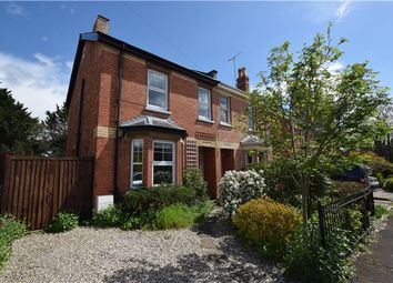 Thumbnail 4 bed semi-detached house for sale in Haywards Road, Charlton Kings, Cheltenham, Gloucestershire