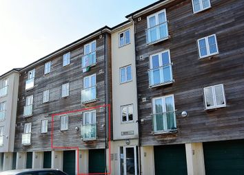 Thumbnail 2 bed flat to rent in Tresooth Lane, Penryn
