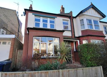 Thumbnail 2 bed flat for sale in Balfour Avenue, Hanwell, London