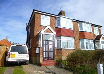 Thumbnail 3 bed semi-detached house to rent in Mays Lane, Barnet