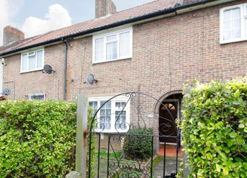 Thumbnail 2 bed terraced house for sale in Roundtable Road, Downham, Bromley