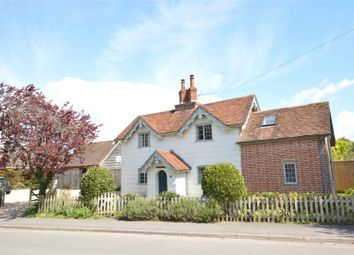 4 bed detached house for sale in Ramley Road, Lymington, Hampshire SO41
