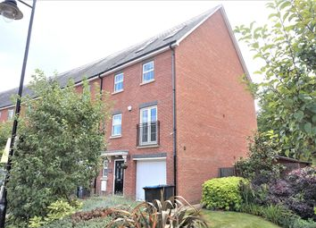 Thumbnail 5 bed town house to rent in Whitehill Place, Virginia Water, Surrey