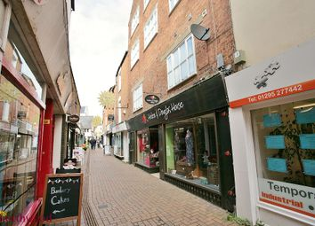 2 bed flat for sale in Church Lane, Town Centre, Banbury OX16