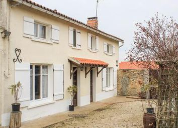 Thumbnail 4 bed property for sale in Oiron, Deux-Sèvres, France