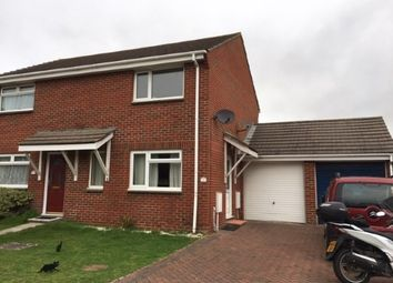 Thumbnail 2 bed semi-detached house for sale in Weymouth, Dorset, United Kingdom