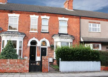 Thumbnail 5 bed terraced house for sale in Welholme Road, Grimsby, Lincolnshire