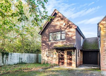 3 bed link-detached house for sale in Herbs End, Farnborough, Hampshire GU14