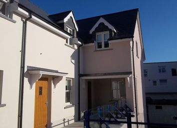 Thumbnail 2 bed flat to rent in Brewery Terrace, Saundersfoot