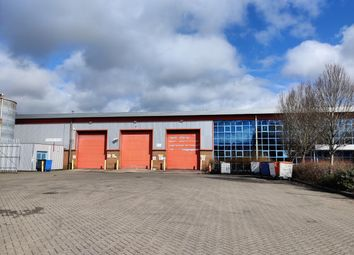 Thumbnail Industrial to let in Park Farm Industrial Estate, Wellingborough, Northants