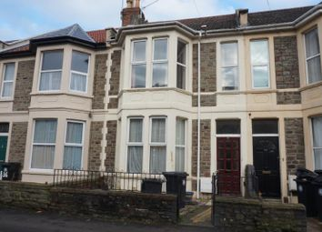 Thumbnail 5 bed terraced house to rent in Seymour Avenue, Bishopston, Bristol
