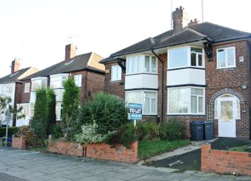 Thumbnail 3 bed semi-detached house to rent in Brookvale Road, Birmingham, West Midlands
