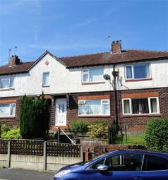Thumbnail 2 bed semi-detached house for sale in Langley Hall Road, Prestwich, Prestwich Manchester