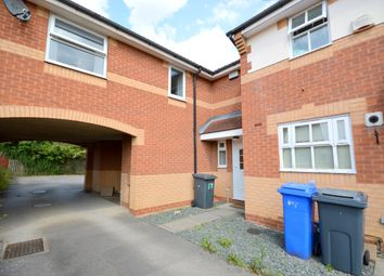 Thumbnail 2 bed terraced house to rent in Deepwell Court, Halfway, Sheffield