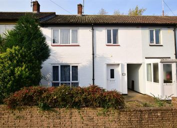 Thumbnail 4 bedroom terraced house for sale in Beechwood Drive, Woodford Green, Essex