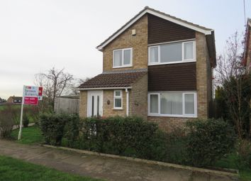 Thumbnail 3 bed detached house for sale in Kiteleys Green, Leighton Buzzard