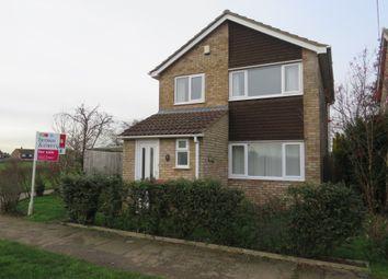Thumbnail 3 bed detached house for sale in Kiteleys Green, Leighton Buzzard