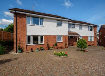Thumbnail 2 bed flat for sale in 6 Broadway Towers, Broadway, Llandrindod Wells
