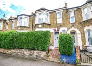 Thumbnail 3 bed flat for sale in Morley Road, London