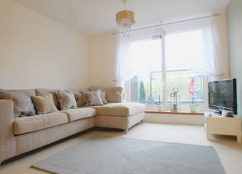 Thumbnail 1 bed flat to rent in Breakwater House, Prospect Place, Cardiff Bay