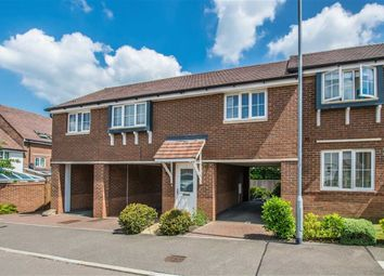 Thumbnail 2 bedroom flat for sale in Clappers Lane, Hertford, Herts