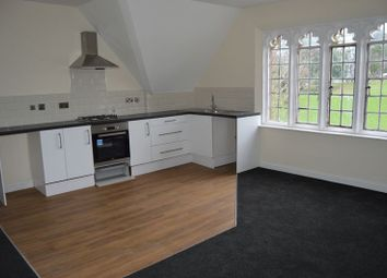 Thumbnail 2 bedroom flat to rent in Adelaide Grove, East Cowes