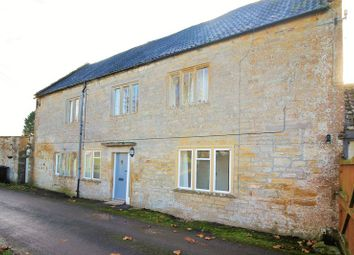 Thumbnail 2 bed flat to rent in Wigborough Manor, Over Stratton, Nr South Petherton