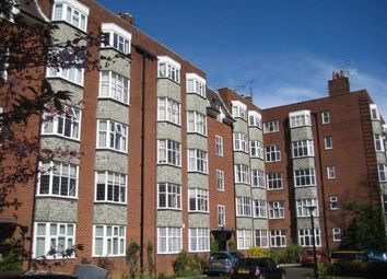 Thumbnail 3 bed flat to rent in Calthorpe Mansions, Edgbaston
