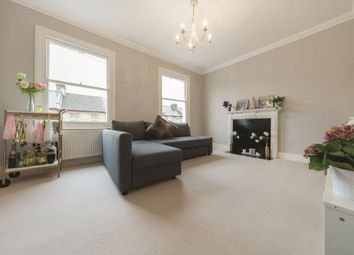 Thumbnail 3 bedroom flat for sale in Standen Road, London