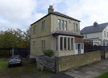Thumbnail 3 bed detached house for sale in Wharncliffe Drive, Bradford