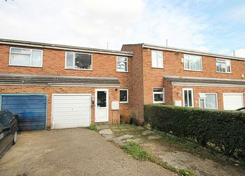 Thumbnail 3 bedroom terraced house for sale in Lowlands Close, Rectory Farm, Northampton