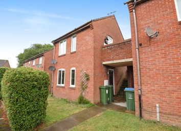 Thumbnail 1 bed flat to rent in Langstone Court, Aylesbury