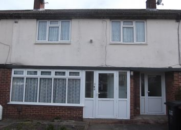 Thumbnail 4 bed terraced house to rent in 15 Haseldine Meadows, Hatfield
