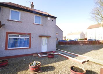 Thumbnail 2 bed terraced house for sale in Cramond Gardens, Kirkcaldy
