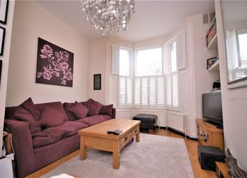 Thumbnail 2 bedroom flat for sale in High Street, Harlesden, London