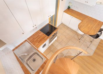 Friday Street, Henley-On-Thames, Oxfordshire RG9. 1 bed flat